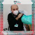 Campagna di sensibilizzazione alle Vaccinazioni Covid