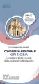 I CONGRESSO REGIONALE OPI SICILIA